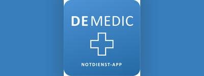 Zahnärztlicher Notdienst auch per App